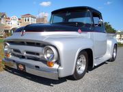 1956 Ford F-100 Street Rod Pickup