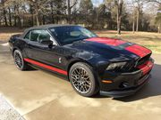 2013 Ford MustangShelby GT500
