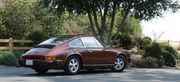 1976 Porsche 912ETwo-Door Coupe