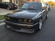 1988 BMW M3 2 DOOR2 DOOR