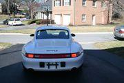 1997 Porsche 911 C2 S